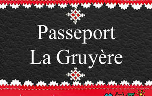 Passport La Gruyère